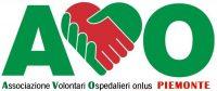 Logo AVO - Piemonte