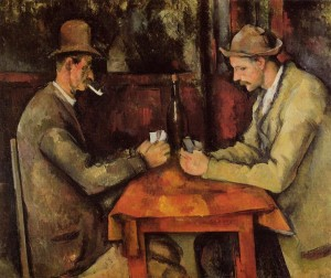 I-giocatori-di-carte-di-Cezanne