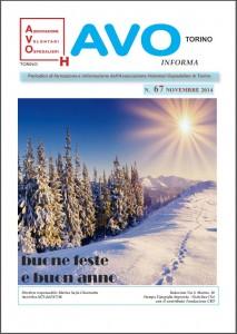 AVOTorinoInforma novembre 2014